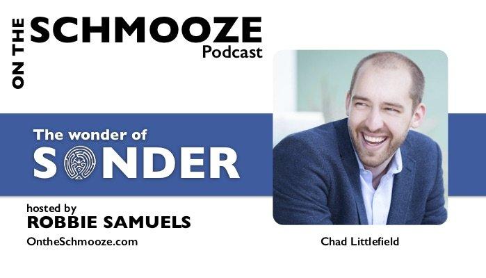 OTS 114: The Wonder of Sonder – Chad Littlefield