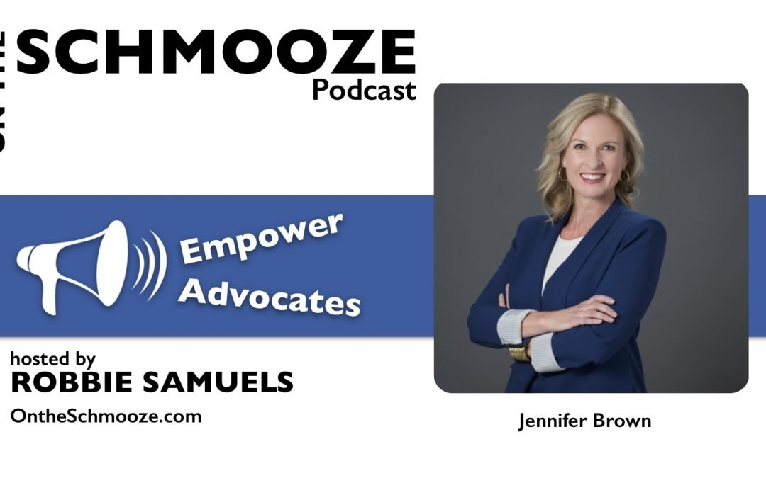 OTS 115: Empower Advocates – Jennifer Brown