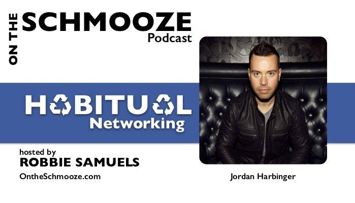 OTS Encore 094: Habitual Networking – Jordan Harbinger