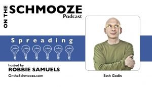 OTS Encore 120: Spreading Ideas - Seth Godin