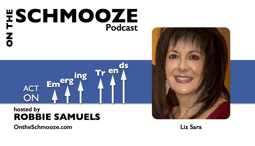 OTS 237: Act on Emerging Trends – Liz Sara
