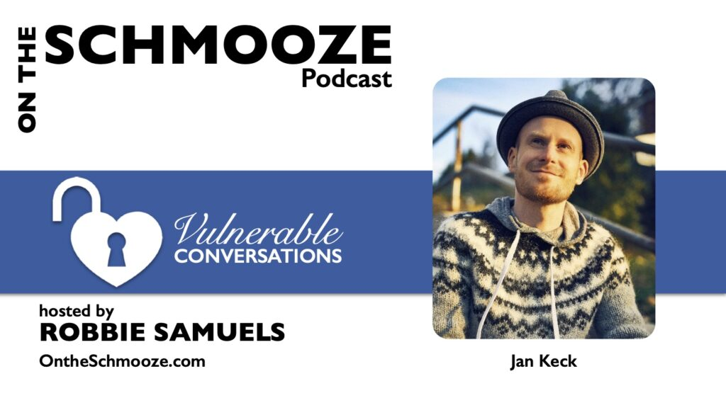 OTS 239: Vulnerable Conversations – Jan Keck