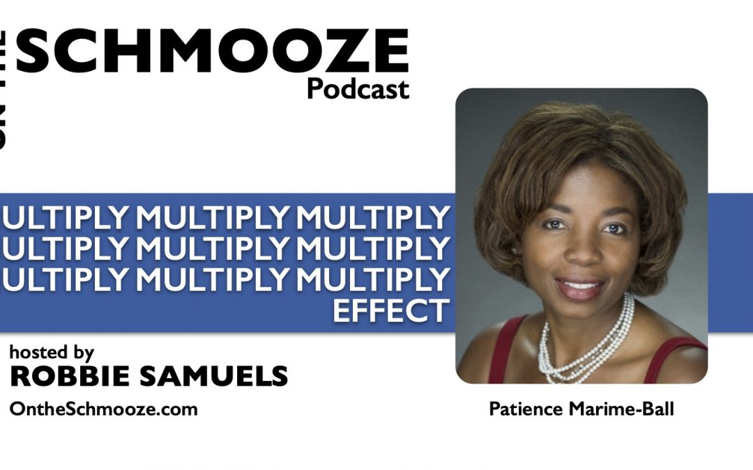 OTS 241:  The Multiply Effect – Patience Marime-Ball