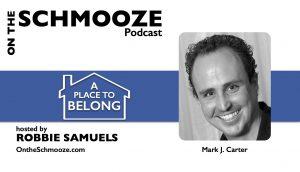 OTS 242-A Place to Belong - Mark J. Carter