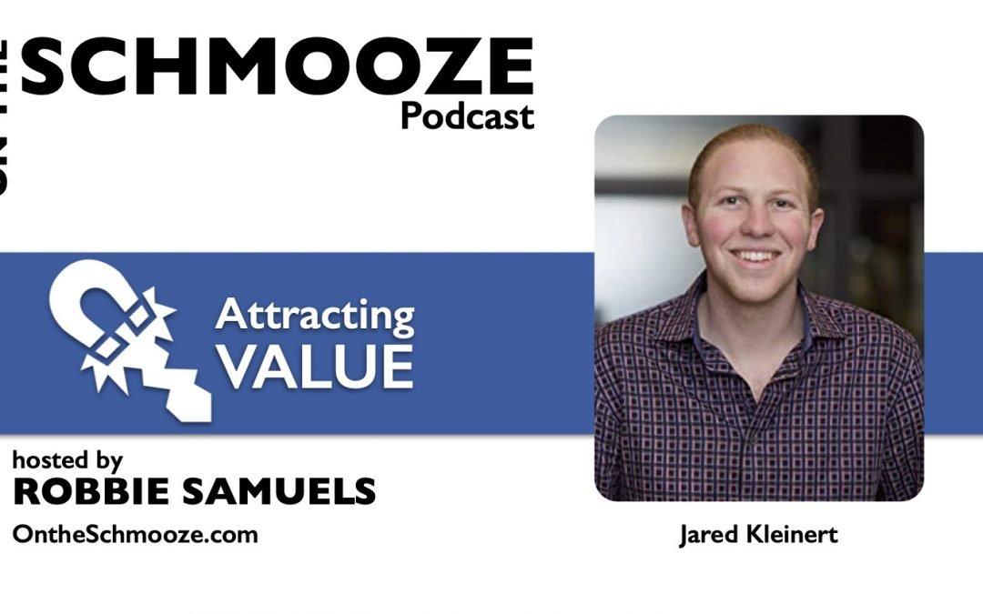 OTS 248- Attracting Value - Jared Kleinert (1)