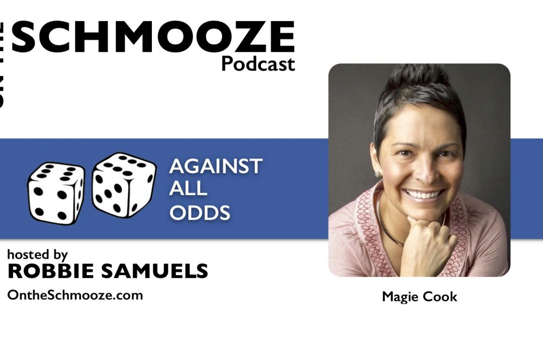 OTS Encore 162: Against All Odds – Magie Cook