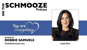 OTS 253- You Are Everything - Leslie Ehm